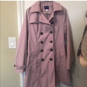 Jackets & Coats - Trench Coat